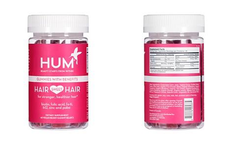 HUM Nutrition Hair Sweet Hair Gummies - Vegan Supplement for Healthy Hair - Bloomingdale's_2