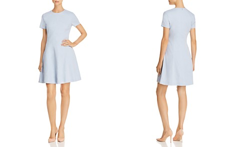 Theory Modern Skater Dress - Bloomingdale's_2