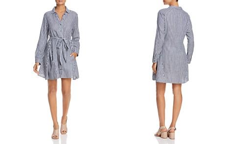 Velvet Heart Harper Striped Shirt Dress - Bloomingdale's_2