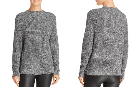 FRENCH CONNECTION Millie Mozart Marled Sweater - Bloomingdale's_2