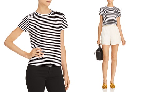Honey Punch Striped Tee - Bloomingdale's_2