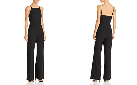 FRENCH CONNECTION Whisper Wide-Leg Jumpsuit - Bloomingdale's_2