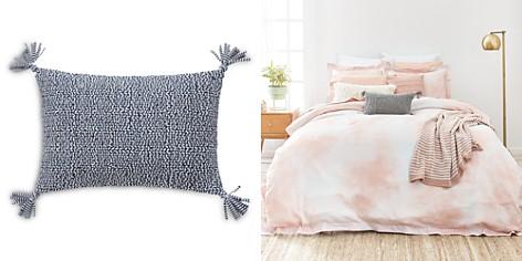 "Splendid Jersey Knit Decorative Pillow, 12"" x 18"" - Bloomingdale's_2"