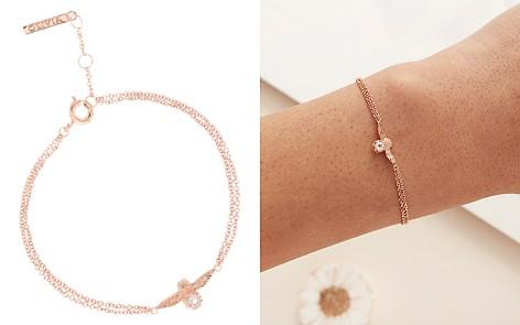 Olivia Burton Bejeweled Bee Bracelet - Bloomingdale's_2