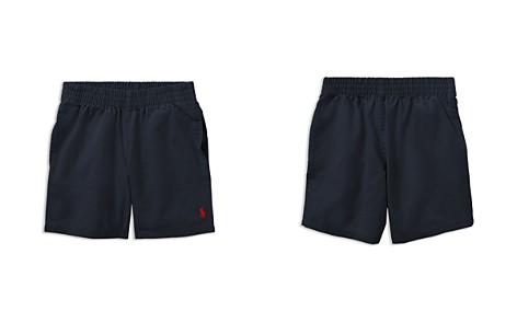 Polo Ralph Lauren Boys' Chino Shorts - Little Kid - Bloomingdale's_2