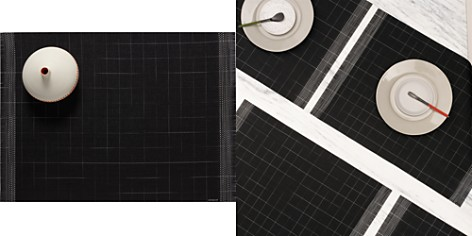 Chilewich Selvedge Placemat - Bloomingdale's_2