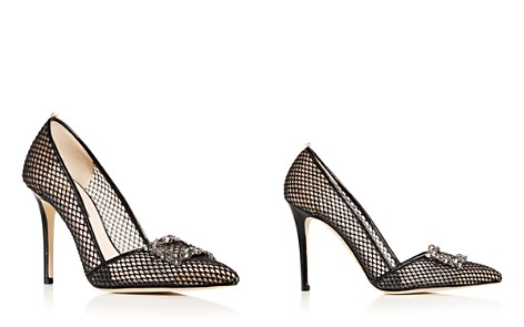 SJP by Sarah Jessica Parker Women's Windsor Pointed Toe Pumps - Bloomingdale's_2