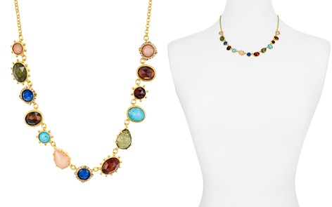 "kate spade new york Multicolor Stone Necklace, 17"" - Bloomingdale's_2"