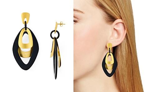 Chan Luu Triple Horn Drop Earrings - Bloomingdale's_2