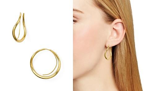 Chan Luu Bypass Threader Hoop Earrings - Bloomingdale's_2