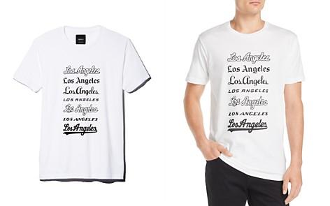 Knowlita Los Angeles Seven Graphic Tee - Bloomingdale's_2