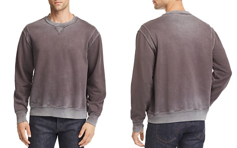 7 For All Mankind Vintage-Wash Sweatshirt - Bloomingdale's_2