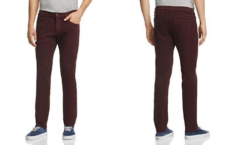 J Brand Tyler Slim Fit Jeans in Murlow - Bloomingdale's_2