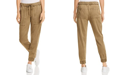 Bella Dahl Patch Pocket Jogger Pants - Bloomingdale's_2