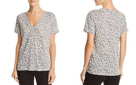 Rails Cara Leopard Print Tee - 100% Exclusive - Bloomingdale's_2