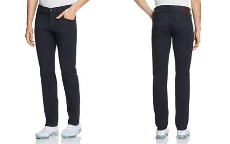 AG Tellis Slim Fit Pants in Midnight Navy - Bloomingdale's_2