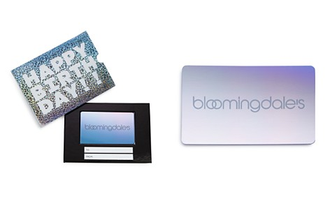 Gift Cards Bloomingdales