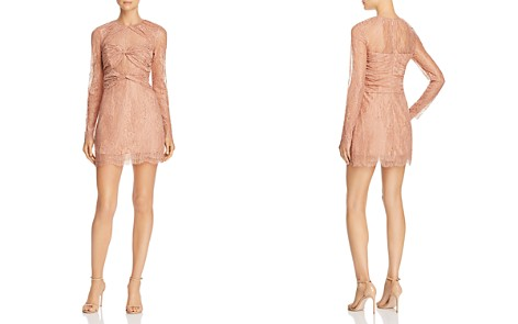 Alice McCall Not Your Girl Lace Dress - Bloomingdale's_2