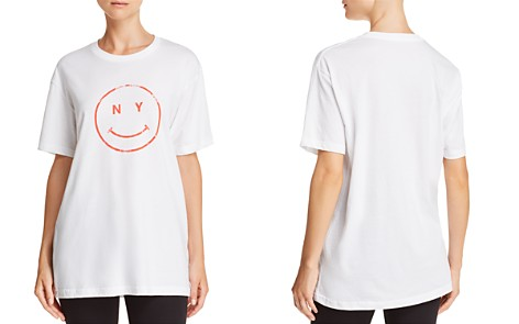Knowlita NY Smiley Tee - Bloomingdale's_2