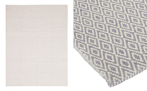 Solo Rugs Flatweave Glow Hand-Knotted Area Rug Collection - Bloomingdale's_2