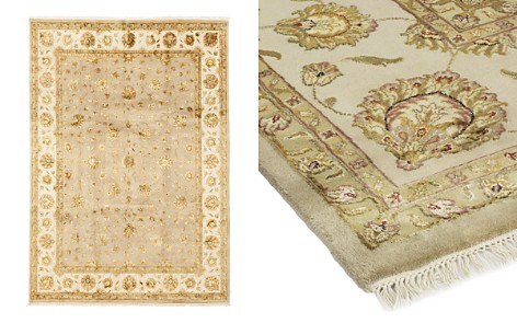 Solo Rugs Oushak Mersin Hand-Knotted Area Rug Collection - Bloomingdale's_2