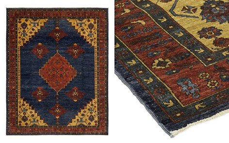 """Solo Rugs Serapi Mardan Hand-Knotted Area Rug, 7' 9"""" x 9' 9"""" - Bloomingdale's_2"""
