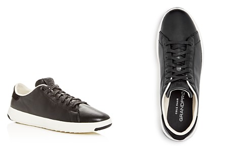 Cole Haan Men's GrandPro Leather Lace Up Sneakers - Bloomingdale's_2