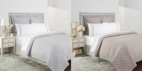 Home Treasures Dreamwool Fil Coupe Coverlets - Bloomingdale's_2