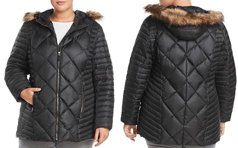 Marc New York Performance Plus Kami Down Puffer Coat - Bloomingdale's_2