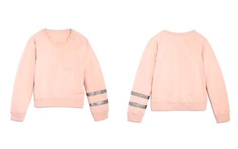 Sovereign Code Girls' Bella Sequin Sweatshirt - Little Kid - Bloomingdale's_2