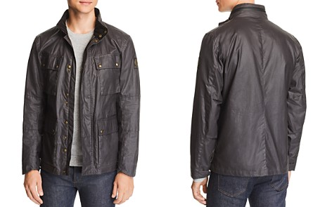 Belstaff Explorer Coated Jacket - 100% Exclusive - Bloomingdale's_2