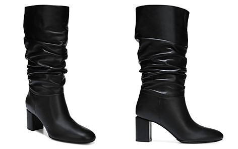 Via Spiga Women's Naren Slouchy Leather Tall Boots - Bloomingdale's_2