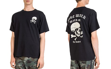 The Kooples Skull Tee - Bloomingdale's_2