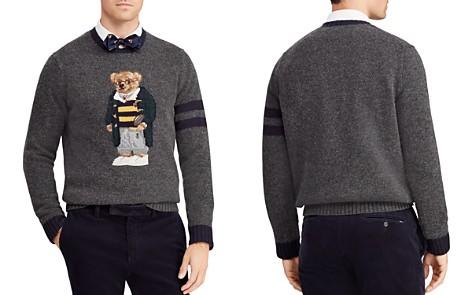 Polo Ralph Lauren Polo Bear Sweater - Bloomingdale's_2
