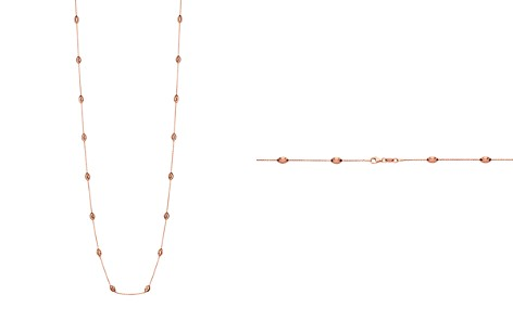 "Links of London Long Station Necklace, 31.5"" - Bloomingdale's_2"