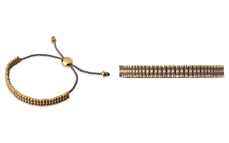 Links of London Gray Mini Friendship Bracelet - Bloomingdale's_2