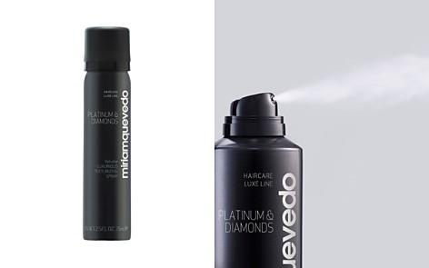Miriam Quevedo Platinum & Diamonds The Volume Luxurious Texturizing Spray 2.5 oz. - Bloomingdale's_2