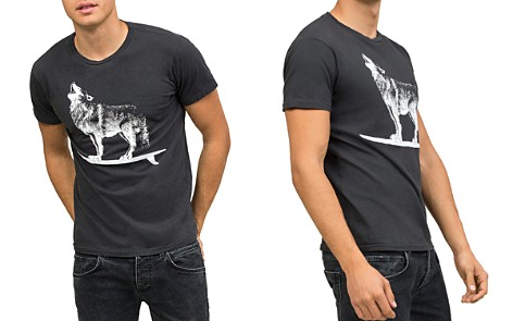 SOL ANGELES Wolf Rider Graphic Pocket Tee - Bloomingdale's_2