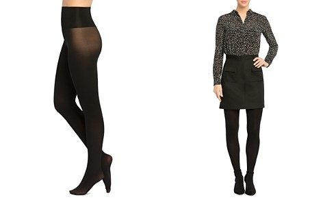 SPANX® Tummy Shaping Tights - Bloomingdale's_2