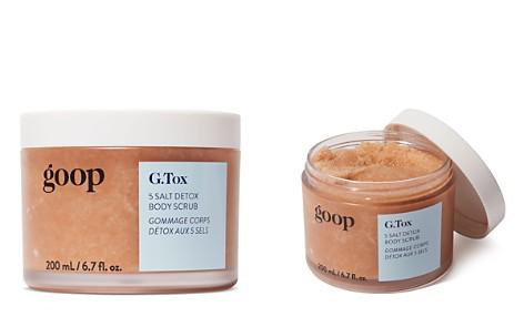 goop G.Tox 5 Salt Detox Body Scrub - Bloomingdale's_2