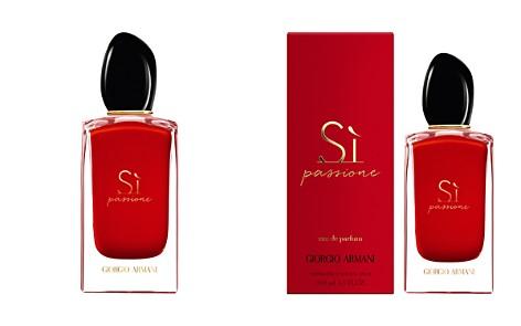 Giorgio Armani Sì Passione Eau de Parfum - Bloomingdale's_2