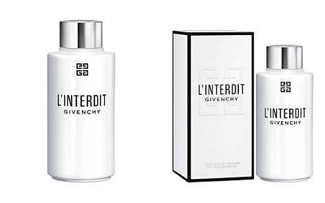 Givenchy L'Interdit Bath & Shower Gel - 100% Exclusive - Bloomingdale's_2