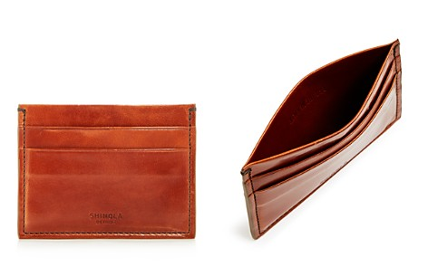 Shinola Leather Card Case - Bloomingdale's_2