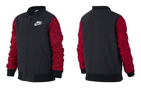Nike Boys' Varsity Jacket - Big Kid - Bloomingdale's_2