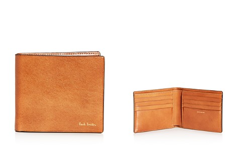 Paul Smith Leather Bi-Fold Wallet - Bloomingdale's_2