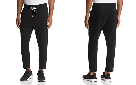 G-STAR RAW Rodis Cropped Sweatpants - Bloomingdale's_2