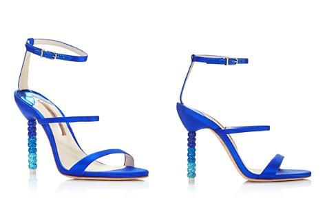 Sophia Webster Women's Rosalind Crystal Satin High-Heel Sandals - Bloomingdale's_2