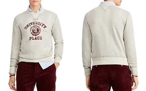 Polo Ralph Lauren Graphic Fleece Sweatshirt - Bloomingdale's_2
