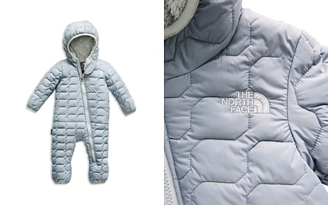 The North Face® Girls' Quilted Puffer Jacket - Baby - Bloomingdale's_2