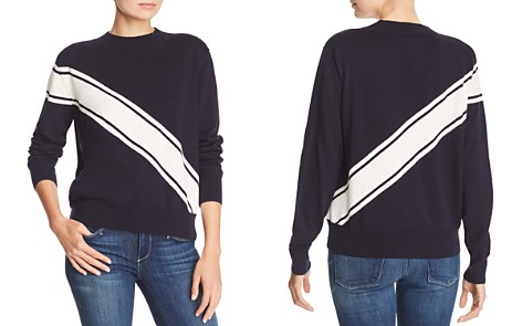 The Fifth Label Spiral Striped Sweater - Bloomingdale's_2